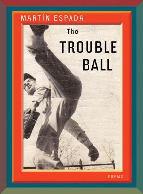 The Trouble Ball Cover
