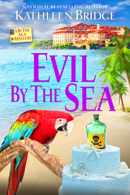 Evil by the Sea Cover Image