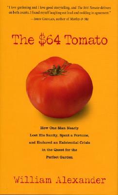 The $64 Tomato Cover