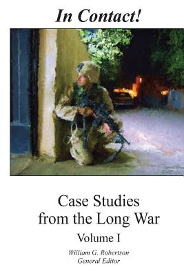 In Contact! Case Studies from the Long War Cover Image