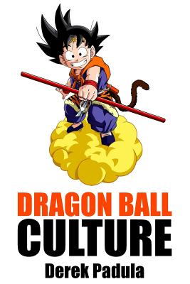 Cover for Dragon Ball Culture Volume 2