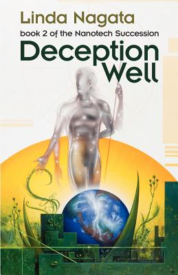 Deception Well Cover Image