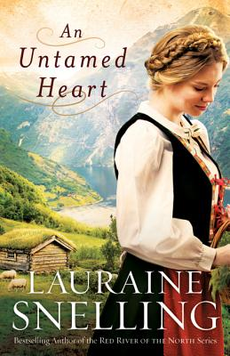An Untamed Heart Cover
