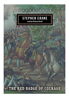 why the red badge of courage by stephen crane is a realistic and captivating book The red badge of courage by stephen crane, a free text and ebook for easy online reading, study, and reference follow the trials and tribulations of henry fleming, a recruit in the american civil war in this impressionistic novel by american writer stephen crane.