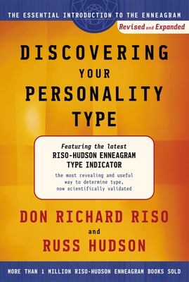 Discovering Your Personality Type: The Essential Introduction to the Enneagram, Revised and Expanded Cover Image
