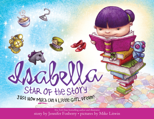 Isabella: Star of the Story Cover Image