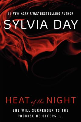 Heat of the Night (The Dream Guardians Series #2) Cover Image