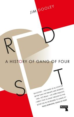 Red Set: A History of Gang of Four image_path