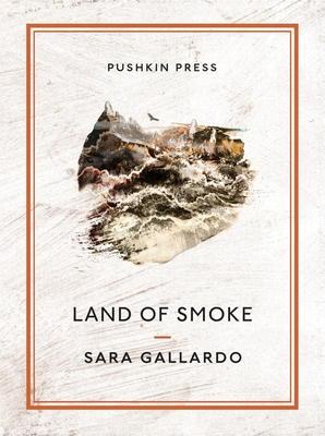 Land of Smoke (Pushkin Collection) Cover Image