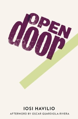 Open Door Cover Image