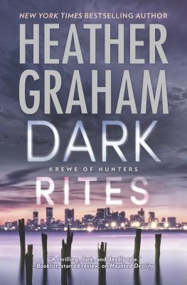 Dark Rites Cover Image