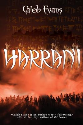 Cover for Harrani