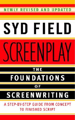 Screenplay Cover