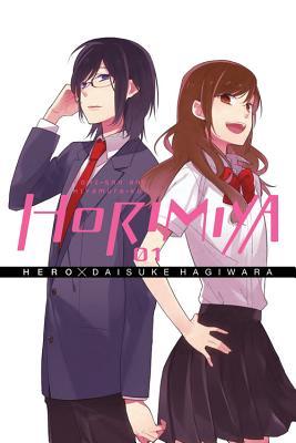 Horimiya, Vol. 1 Cover Image