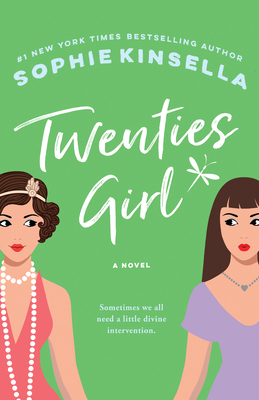 Twenties Girl Cover
