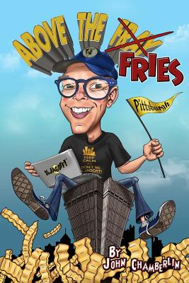 Above The Fries Cover Image