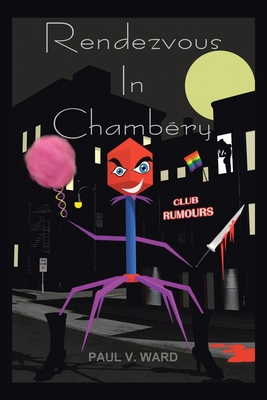 Rendezvous In Chambery Cover Image
