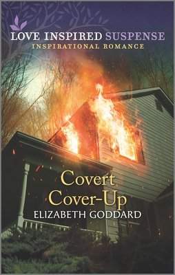 Covert Cover-Up Cover Image