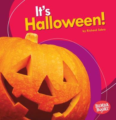 It's Halloween! Cover Image