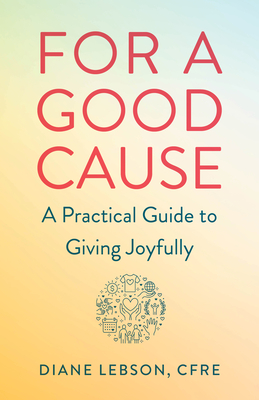 Cover for For a Good Cause