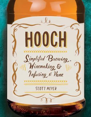 Hooch Cover