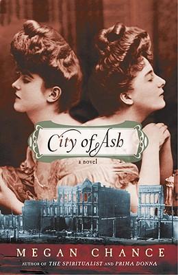 City of Ash Cover