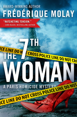 The 7th Woman Cover Image