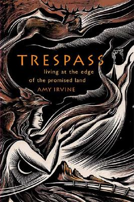Trespass Cover