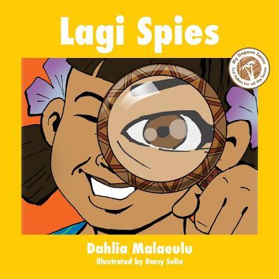 Lagi Spies Cover Image