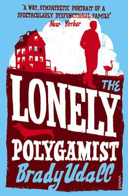 Lonely Polygamist Cover