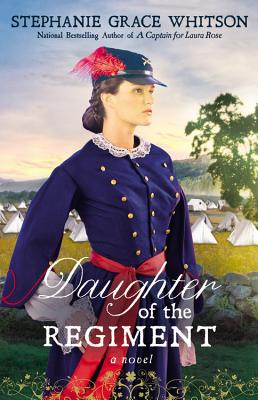 Cover for Daughter of the Regiment