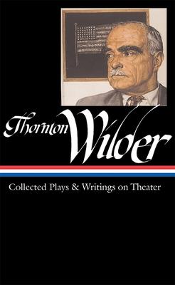 Cover for Thornton Wilder