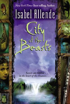 City of the Beasts Cover Image