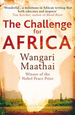 Challenge for Africa Cover Image
