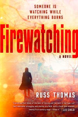 Firewatching (A Detective Sergeant Adam Tyler Novel #1) Cover Image