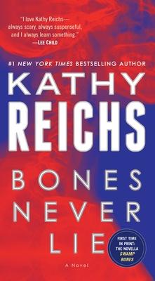 Bones Never Lie cover image