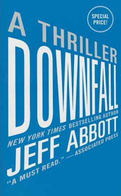 Downfall (The Sam Capra series) Cover Image