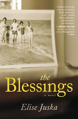 The Blessings Cover
