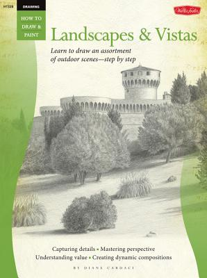 Landscapes & Vistas Cover