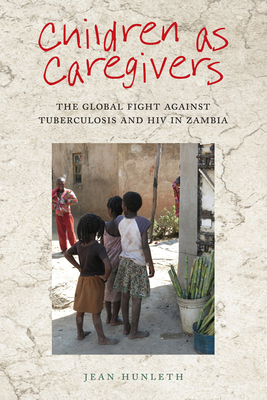 Cover for Children as Caregivers