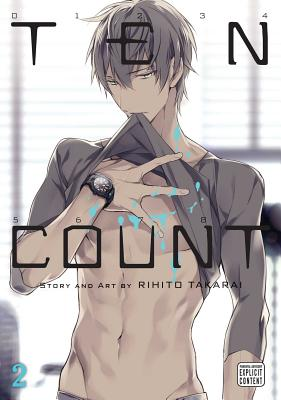 Cover for Ten Count, Vol. 2