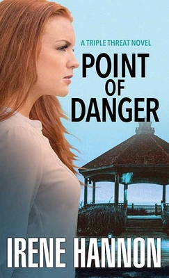 Point of Danger: A Triple Threat Novel Cover Image