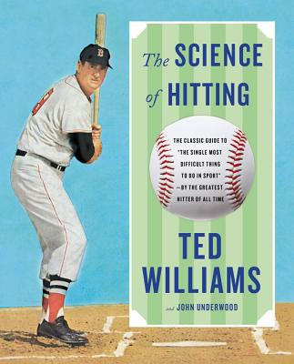 Science of Hitting Cover Image