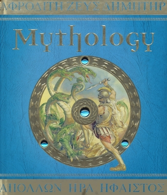 Mythology Cover