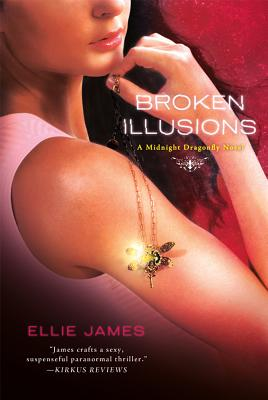 Broken Illusions Cover