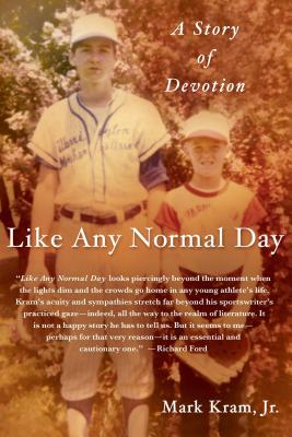 Like Any Normal Day Cover