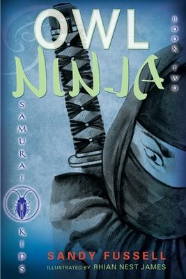 Owl Ninja Cover