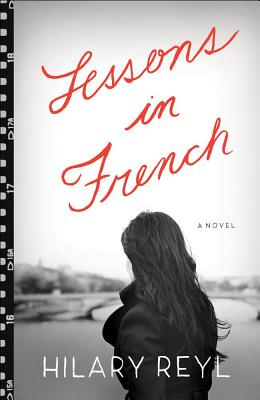 Lessons in French Cover