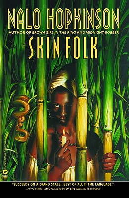 Skin Folk Cover Image