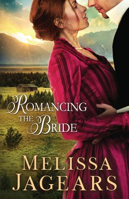 Cover for Romancing the Bride